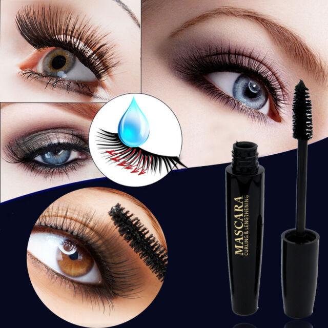 4D MISS ROSE Mascara Double Head Eye Makeup Charming Longlasting  Eyelash.AU