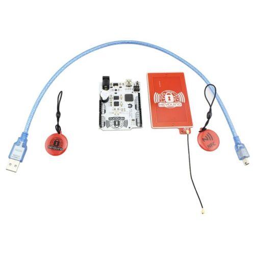 KeyDuino for Arduino NFC Projects Development Board Smart Home DIY Kit