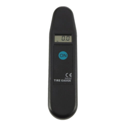 Tragbare Reifendruckprüfer Messgerät LCD Display Digital Reifendruckmesser