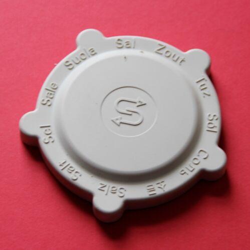 Genuine Miele Lavastoviglie G1000 G2000 SERIE SALE PAC P NO 5927572
