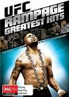 UFC - Rampage Greatest Hits (DVD, 2010)