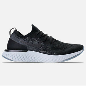 Nike Epic React Flyknit AQ0067-001 Men's Sizes US 8 ~ 13 / New in Box!
