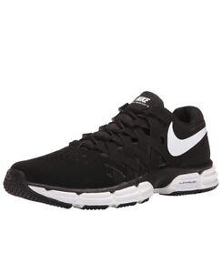 new arrival d39ff 6cc6d La foto se está cargando Men-Nike-Lunar-Fingertrap -TR-Training-Athletic-Shoes-