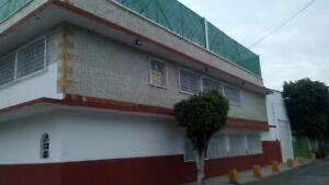 Casa Oficinas o Bodega en Renta Col Granjas Valle de Guadalupe Ecatepec Estado de Mexico