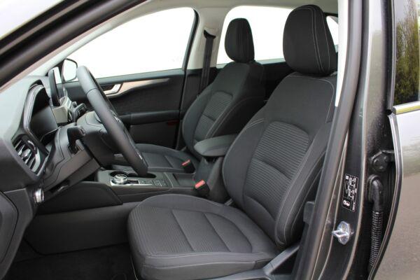Ford Kuga 2,5 PHEV Titanium CVT - billede 4