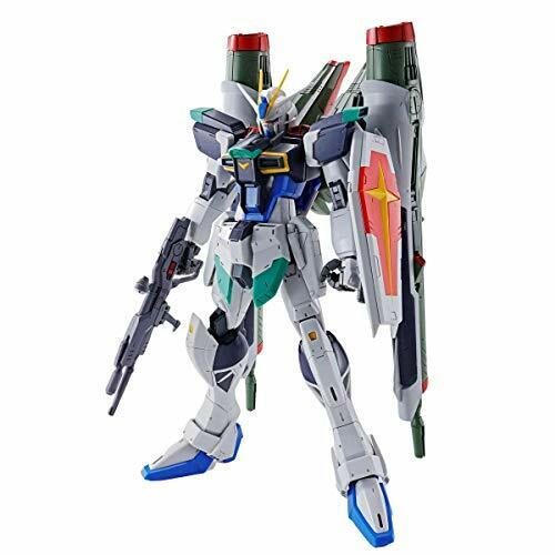 MG 1//100 Blast Impulse Gundam Hobby Online Shop Limited