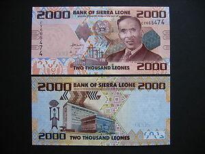 SIERRA-LEONE-2000-Leones-27-4-2010-P31-UNC