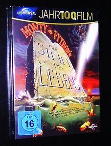 Le Sinn de la Vie Universel 100 Année Film DVD Expédition Rapide Neuf & Ovp