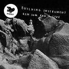 Kem Som Kana Leve by Building Instrument (CD, May-2016, Hubro)