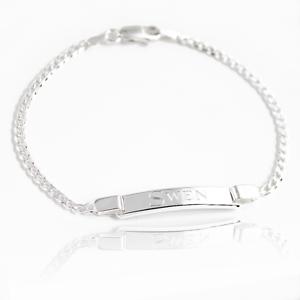 Bijouterie gravure bracelet