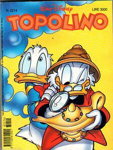fumetto-TOPOLINO-WALT-DISNEY-numero-2214