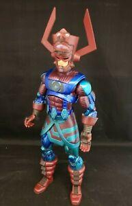 Marvel Legends Galactus BAF Series Action Figure Complete Figure Rare HTF 2005