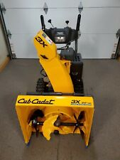Cub Cadet 3X 26 28 30 526WE 528 530 SWE Snowblower 120V Starter FREE SHIPPING
