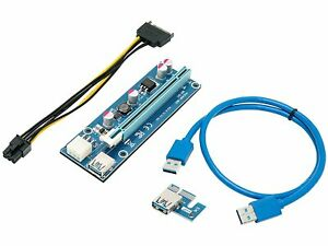 Mining-Card-Riser-Card-PCIe-PCI-Express-16x-to-1x-Riser-Adapter-USB-3-0