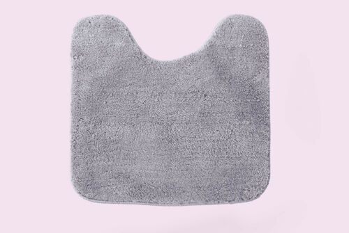 Luxury Microfiber 3 Pieces Bathroom Rug Mat Extra Soft Touch /& Absorbent #GL02