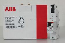 ABB Selektiver Hauptsicherungsautomat/Hauptleitungsschutzschalter S751/3DR-E63L2