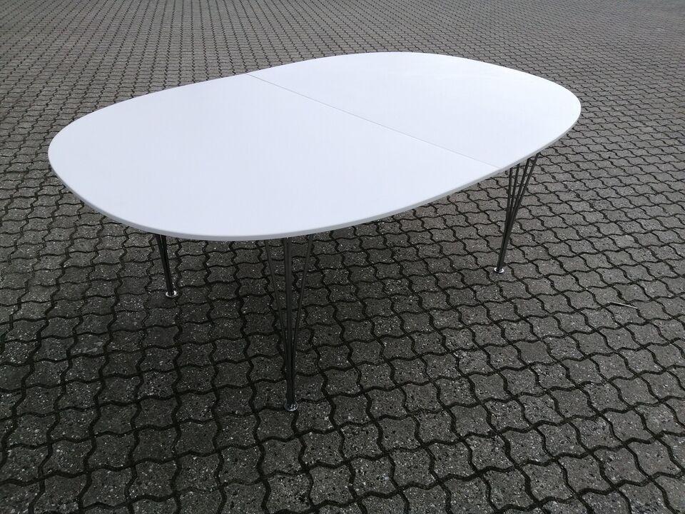 Piet Hein, bord, Superellipse