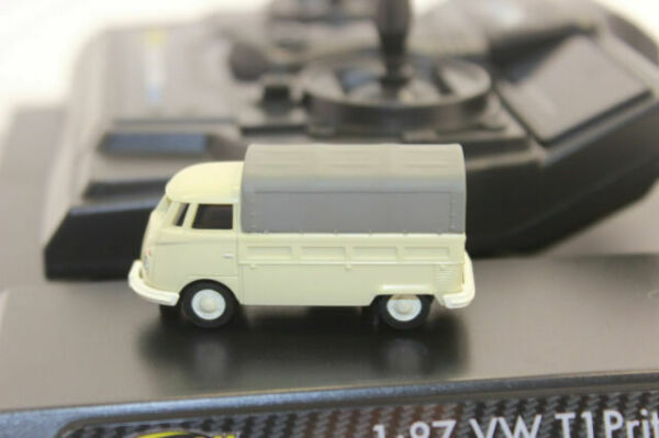 1//87 Brekina # 1993 VW T1 b Ticketverkauf West Side Story 31589