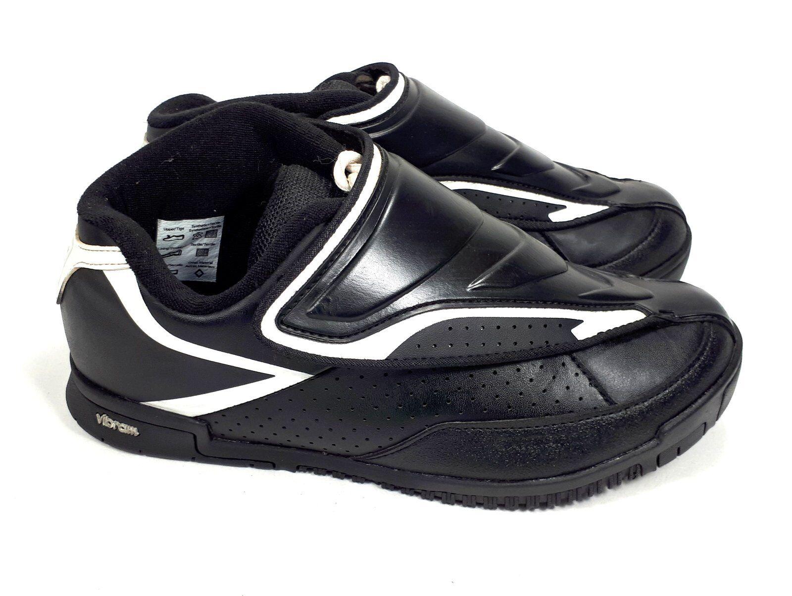 Shimano AM41 - MTB Mountain Bike Freeride BMX Cycling shoes Size eur 42