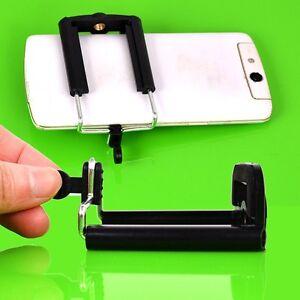 Universal-Selfie-Stick-Monopod-Mobile-Mount-Holder-for-Camera-Adapter-Black