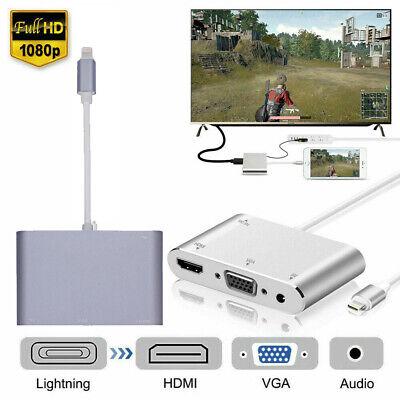 Digital Av Adapter For Iphone Ipad