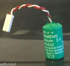 Brand New SIEMENS 575332 575332 TA PLC Battery