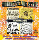 The Berkeley EP's by Various Artists (CD, Nov-1995, Big Beat Records (Dance))