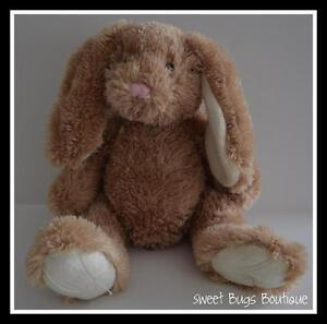 Kellytoy Bunny Plush Floppy Ear Bunny Rabbit Lovey Kelly Toy Ebay