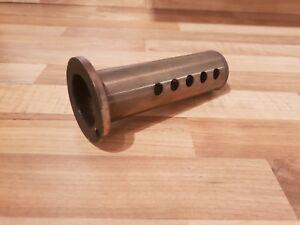 ARROW-BAFFLE-DB-KILLER-60mm-PRO-RACE-EXHAUST-SILENCER-CAN-DECIBEL-ZX10-RSV4-ZX6