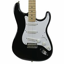 "2014 Fender Eric Clapton ""Blackie"" Signature Stratocaster"