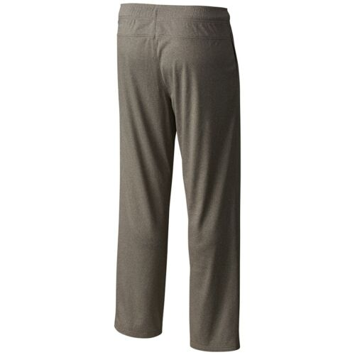 "New Mens Columbia /""Tenino Woods II/"" Omni-Shade Quick Dry Sweatpants Casual Pants"