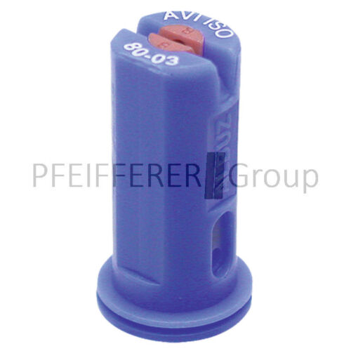 AVI-80-03 ALBUZ Injektor-Flachstrahldüsen AVI 80° V-Nr