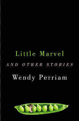 (Good)-Little Marvel and Other Stories (Hardcover)-Wendy Perriam-0709085974