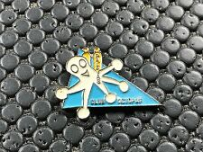 pins pin SPORT PLONGE DIVING PALAVAS CLUB OCTOPUS