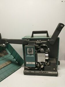 Vintage Bell & Howell 1592 Filmosound 16mm Film Movie Projector - USA