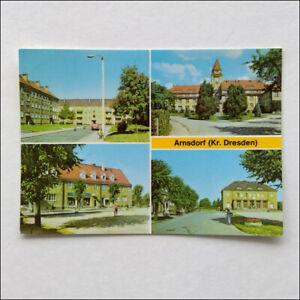 Arnsdorf-Dresden-Postcard-P373
