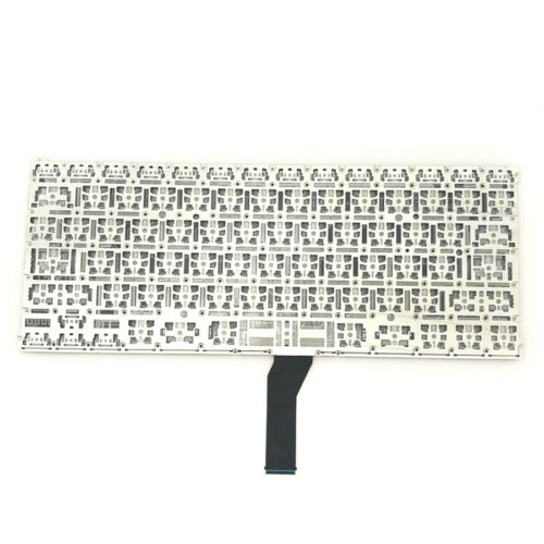 Replacement Switzerland Swiss Keyboard For Macbook Air 13 A1369 A1466 2011-2015