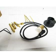 Binzel Abicor Mig Gun Adaptor Kit To Fit Miller Welders 7019705