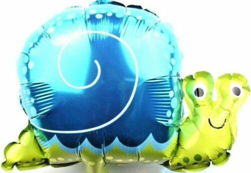 Not Helium Balloon Gary Spongebob Snail Balloons Sheet Kids Gift