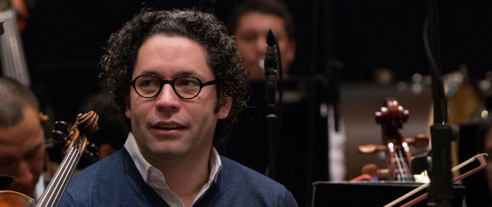 Los Angeles Philharmonic Classics Dudamel Conducts Wagner