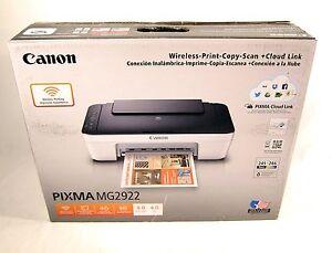 how to set up wireless printer canon pixma 3500