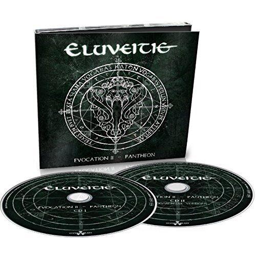Eluveitie - Evocation II - Pantheon [CD]