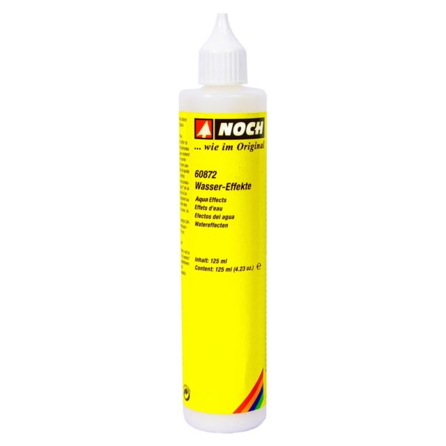 NOCH 60872 Wasser-Effekte 125 ml ++ NEU & OVP ++