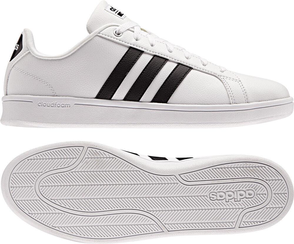 Adidas Herren Schuhe CLOUDFOAM ADVANTAGE