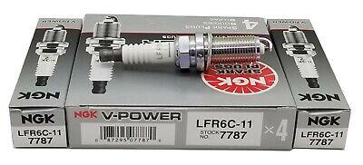 NGK 7787 V-Power Lfr6c-11