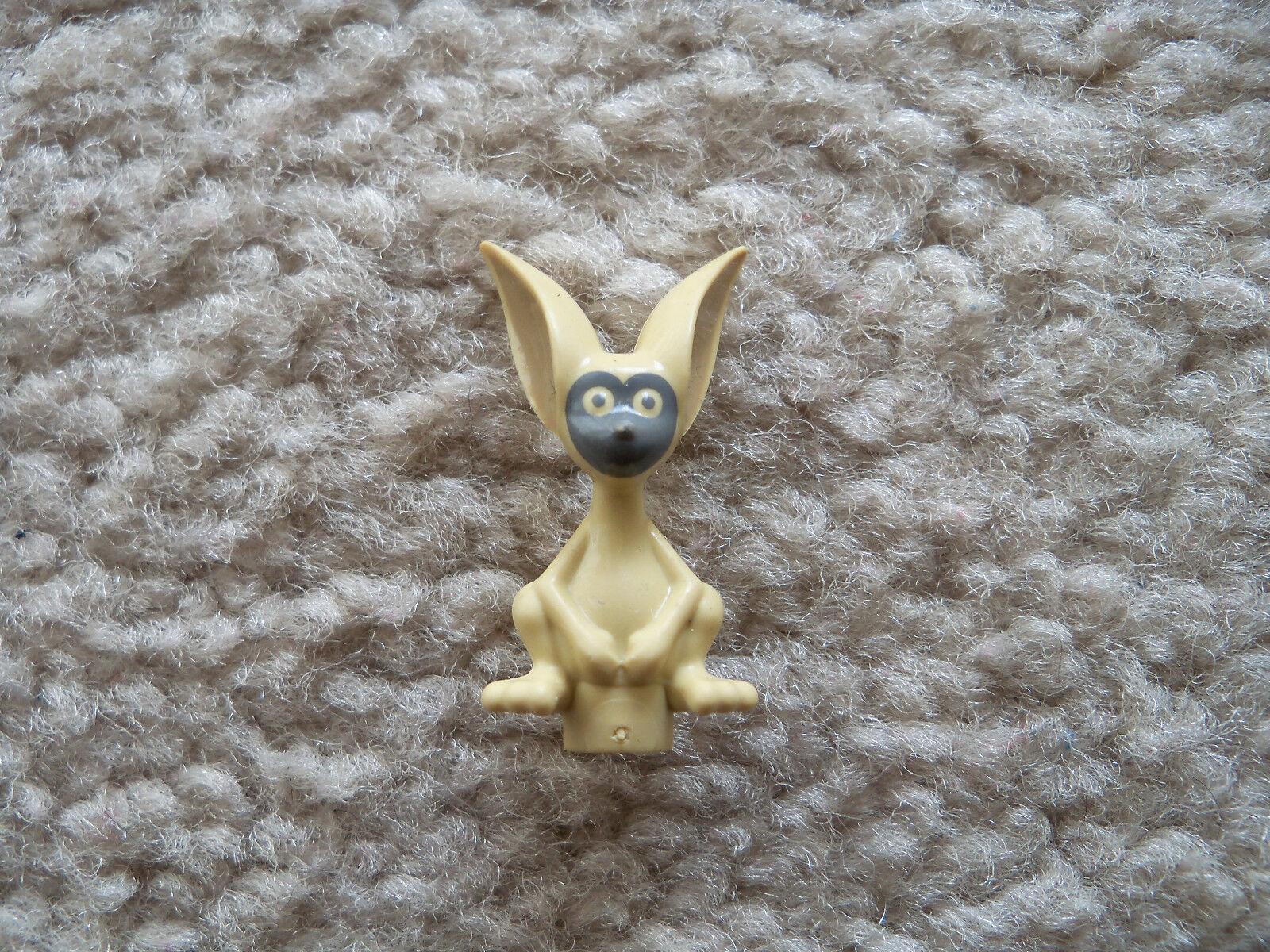 LEGO Avatar - Super Rare - Momo Lemur - New - From Air Temple 3828