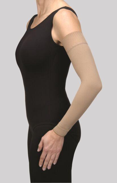 7cc7019fa6 Mastectomy Arm Sleeve 20-30 mmhg Compression Support Edema Swelling  Lymphedema