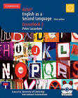 Cambridge IGCSE English as a Second Language Coursebook 2 with Audio CDs (2) by Peter Lucantoni (Mixed media product, 2008)