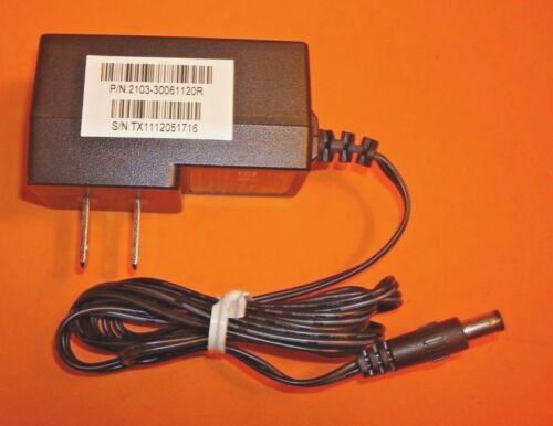 LEI MU08-6120050-A1 AC ADAPTER P12 V 500 mA CISCO LINKSYS SE2500   C1.9