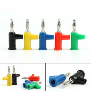 10-Pcs-Brass-4mm-Banana-Plug-Screw-Cable-Lock-Terminals-For-Binding-Post-Probes